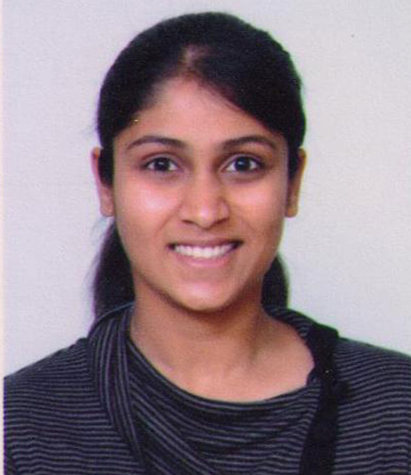 ACCA-QUALIFIED-STUDENT-Devika